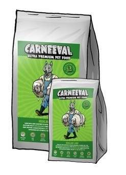 Zobrazit detail výrobku Carneeval Highland Lamb 18kg