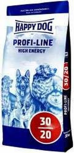 Happy Dog Profi Line 30/20 High Energy 20kg + Doprava Zdarma