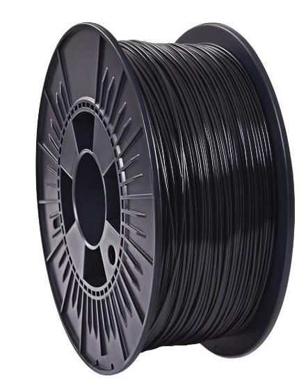 Zobrazit detail výrobku Nebula PETG filament Carbon Black Karbonově černá 1,75 mm (1 kg)
