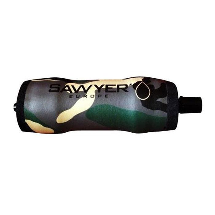 Zobrazit detail výrobku Ochranné pouzdro na filtry SAWYER Camouflage