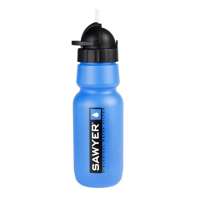 Zobrazit detail výrobku Cestovní filtrační láhev SAWYER Personal Water Bottle with Filter